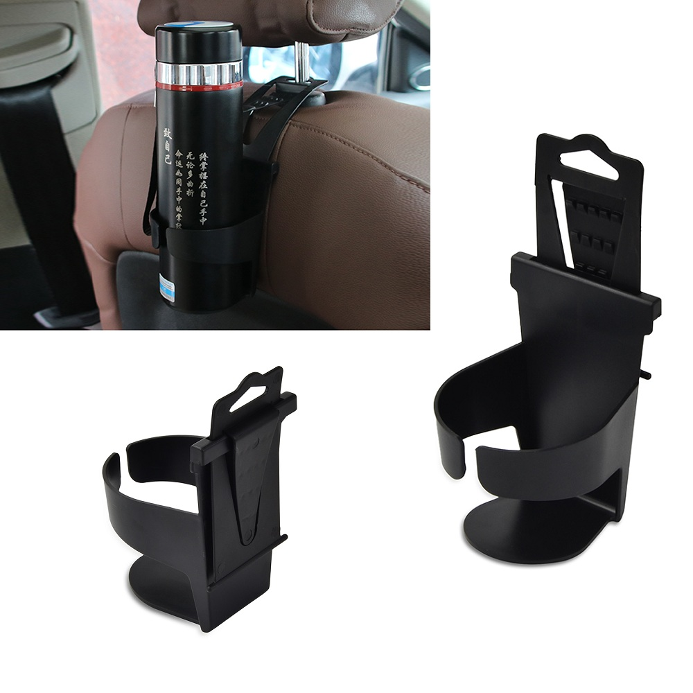 Universal Vehicle Car Truck Door Mount Drink Bottle Cup Holder Stand For Honda